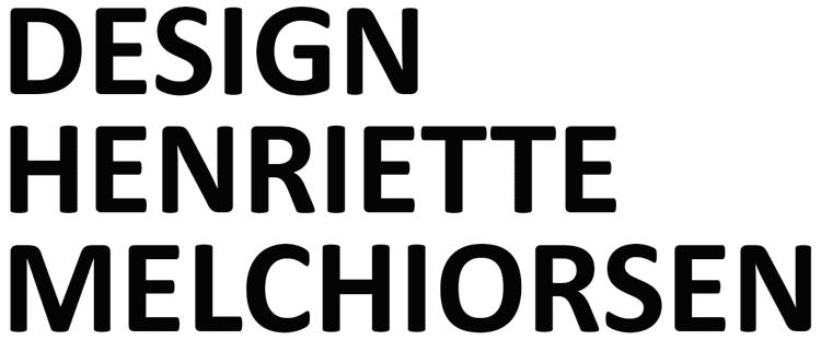 Henriette Melchiorsen Design